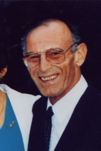 Guy de Chassey (1929 – 1993)