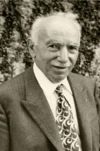 Emmanuel de Chassey (1898 – 1983)