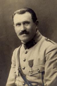 Lucien Beaufort (1876 – 1960)