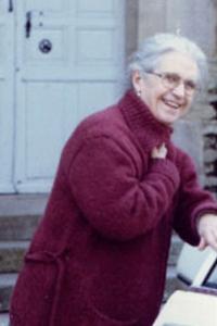 Lucienne Beaufort (1901 – 1994)