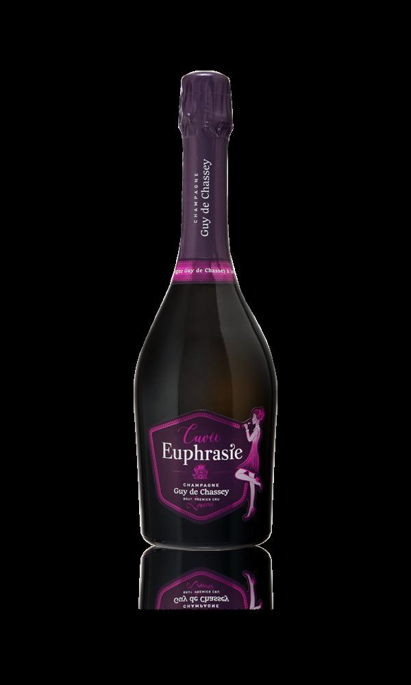 Brut Cuvée Euphrasie